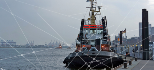 Ship Data: Big Data op zee
