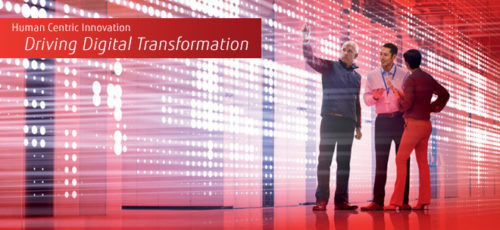 Fujitsu Forum in teken van digitale transformatie