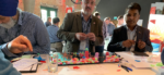 Versnel innovatie met Fujitsu's co-creatie workshops